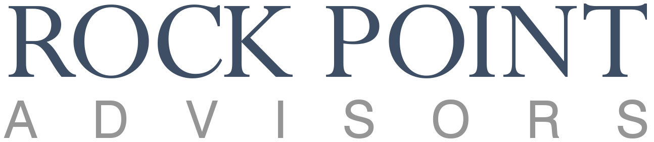 Rock Point Advisors - Logo
